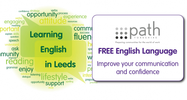 FREE English Language - Events - Unity Homes & Enterprise